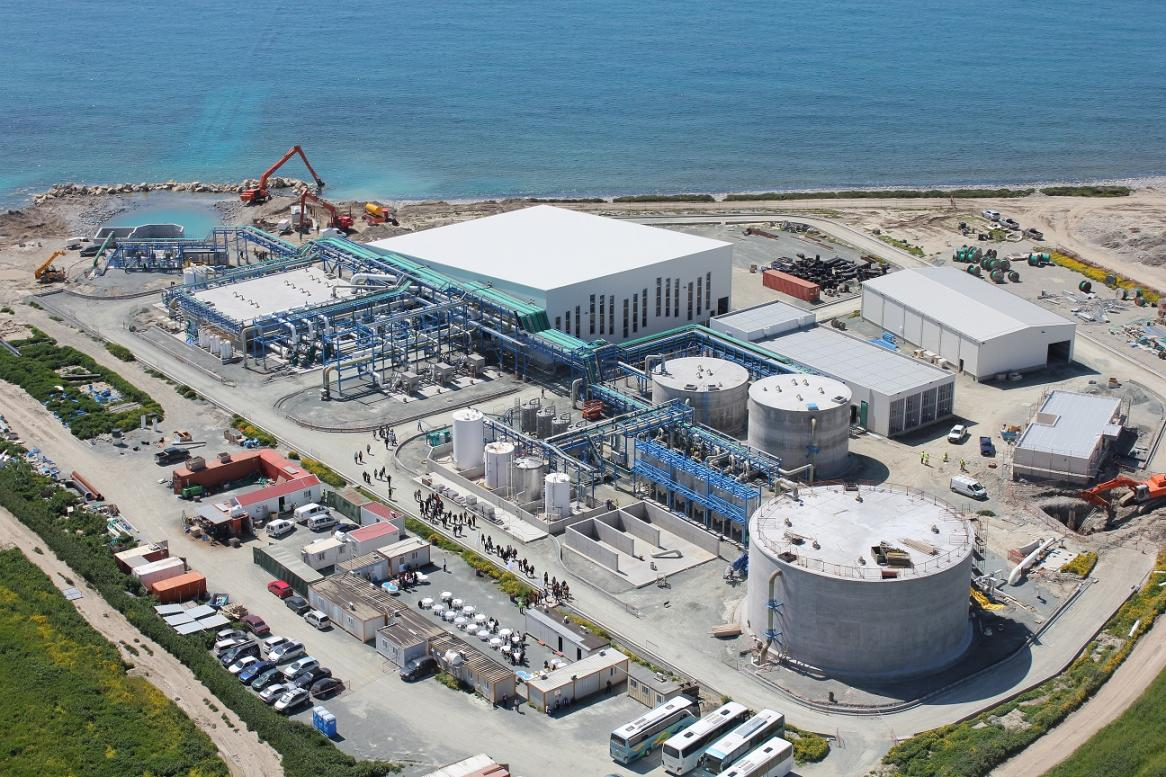 What Are The Cost Of Building A Desalination Plant
