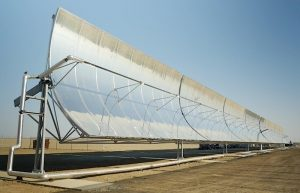 آب شیرین کن خورشیدی